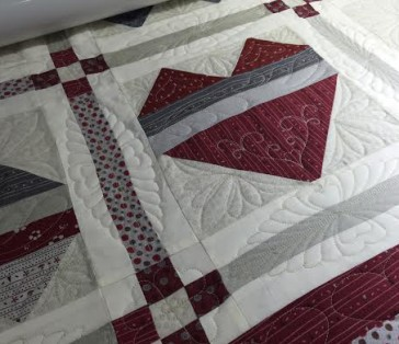 Hearts & Diamonds Quilt